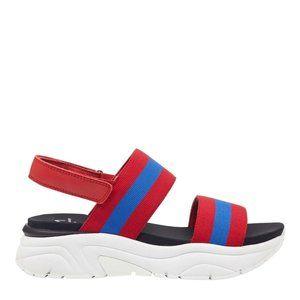 Marc Fisher Nelson Platform Sandal.New!